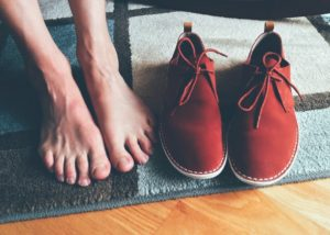 Plantar Fasciitis Treatment with Chiropractic Care