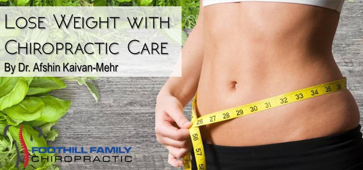 chiropractic weight loss